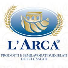 L'Arca-logo